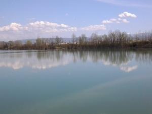 acqua e cielo