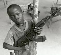bambino guerra
