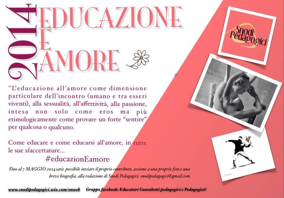 #educazionEamore 4°