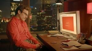dal film Her...delicato e bellissimo racconto di un amore tra un umano e un OS (operating system)
