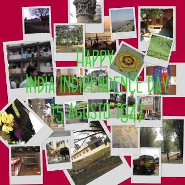 India indipendenza giorno 69