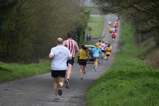 Peter Mooney Father Murphy AC 10KM Road Race and Fun Run 2015